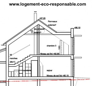 Dessiner Sa Maison En Plan Façade Coupe Et 3d Petit Tuto
