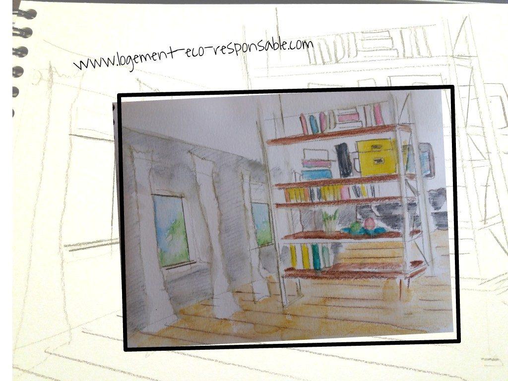 prix travaux studio. Black Bedroom Furniture Sets. Home Design Ideas