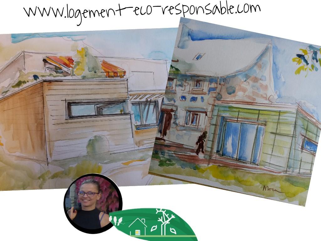 quelle toiture terrasse choisir pour une extension de maison. Black Bedroom Furniture Sets. Home Design Ideas