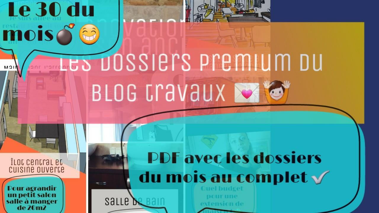 Lecteur Du Blog Travaux Premium